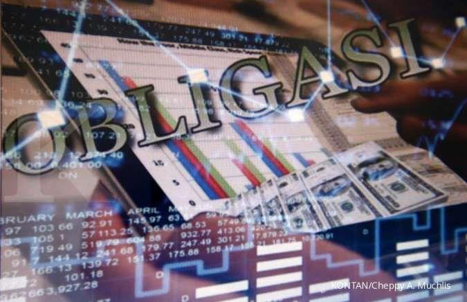 Perusahaan mulai melirik penerbitan obligasi korporasi