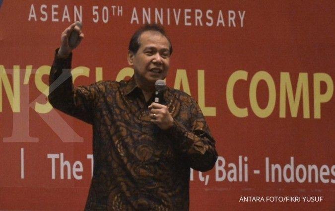 3 Tips dari Chairul Tanjung agar pebisnis bertahan di situasi sulit pandemi