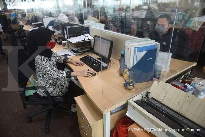 Cegah penularan virus corona di kantor, ini yang harus dilakukan
