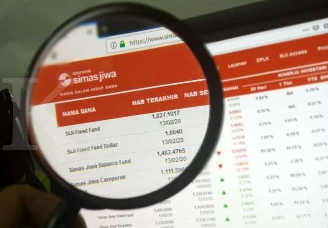Asuransi Simas Jiwa kantongi pendapatan Rp 10,65 triliun di triwulan II 2020