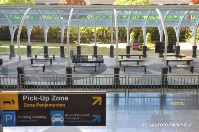 Bandara Internasional I Gusti Ngurah Rai di Badung, Bali
