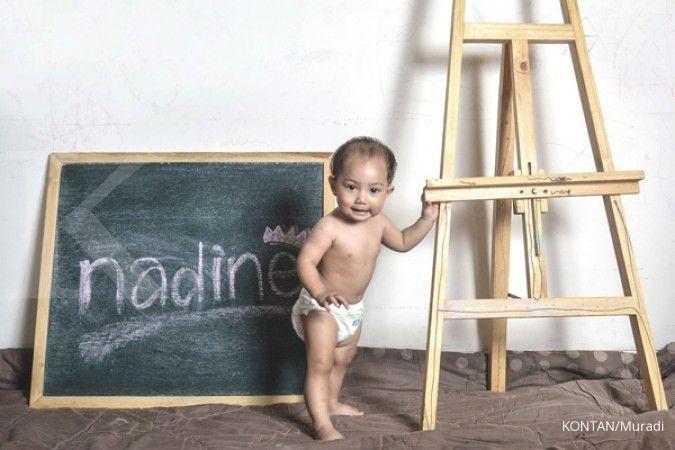 4 Perlengkapan bayi yang perlu segera disiapkan
