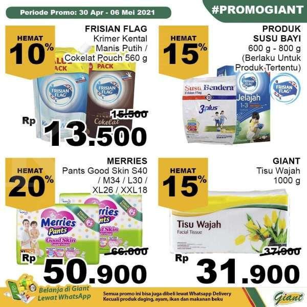 Promo JSM Giant 30 April – 6 Mei 2021