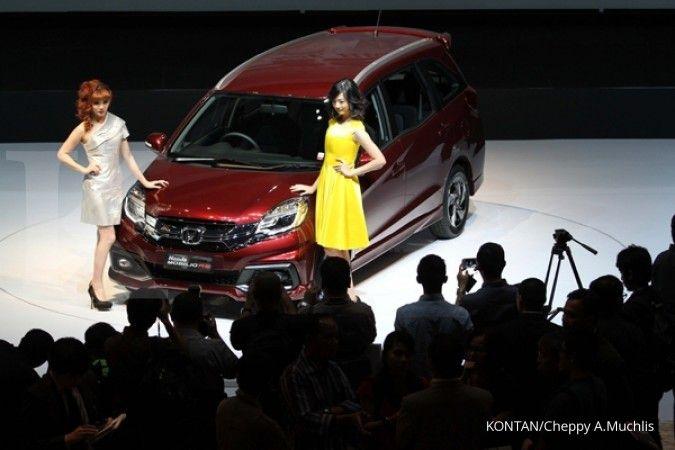 Harga mobil bekas Honda Mobilio kini sudah murah, dibanderol mulai Rp 110 juta