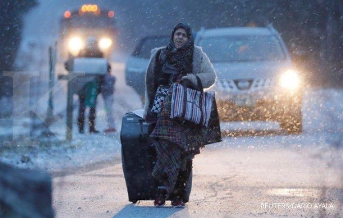 Mendagri Jerman: migrasi adalah induk segala masalah