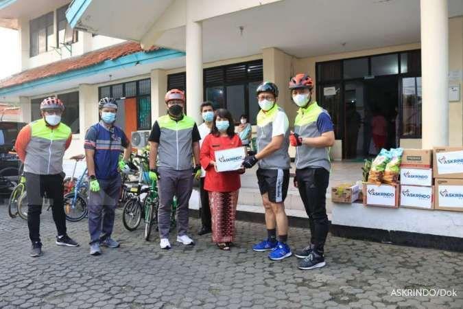 PT Asuransi Kredit Indonesia (Askrindo)
