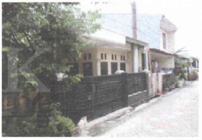 Hanya Rp 100 jutaan, lelang rumah sitaan Bank CIMB Niaga