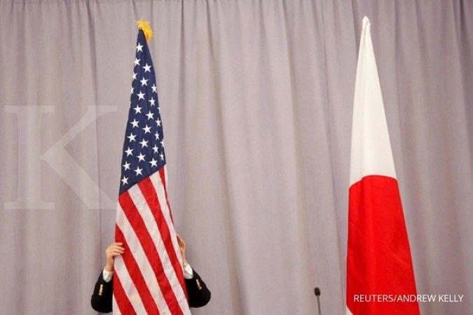 Sengketa Senkaku dengan China, Amerika siap bela Jepang kalau diserang