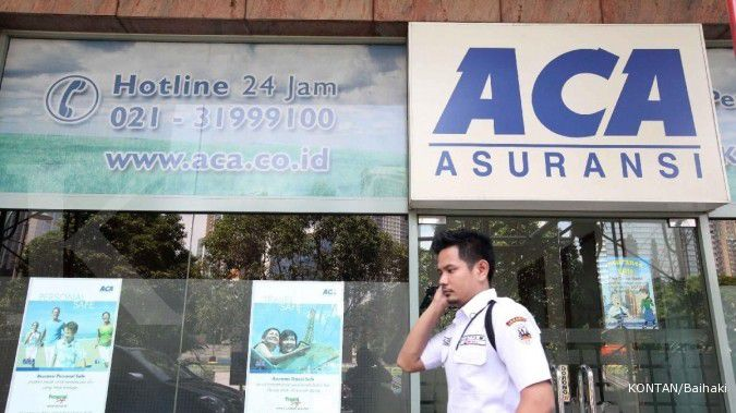 Pefindo beri peringkat idA+ untuk Asuransi Central Asia