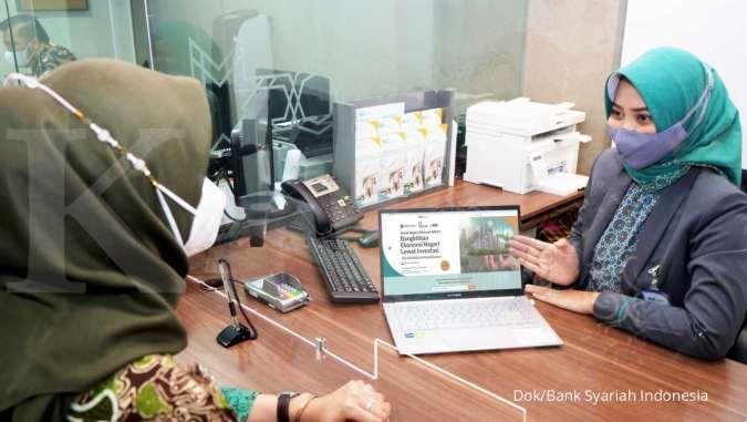 Pengumuman! Bank Syariah Indonesia buka lowongan kerja ODP