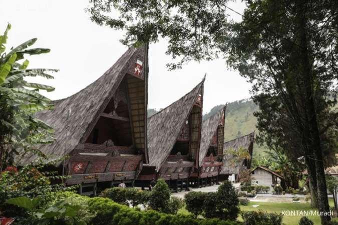 Kunjungan wisatawan di Sumut diprediksi didominasi turis lokal hingga akhir tahun