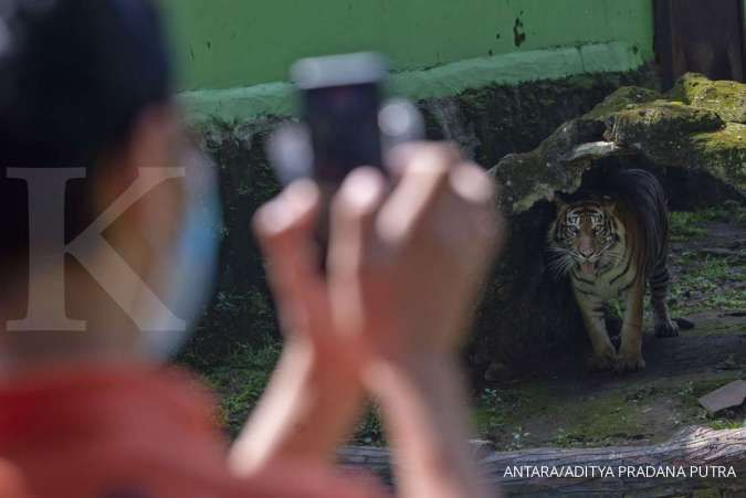 Pemprov DKI Jakarta tutup 25 tempat wisata saat libur Natal dan Tahun Baru