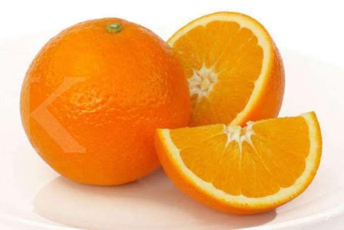 5 Nutrisi ini buat tubuh cepat sembuh dari infeksi Covid-19