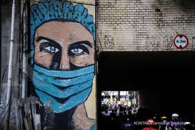 Bos Kino Indonesia lebih memilih menggunakan masker medis, ini alasannya