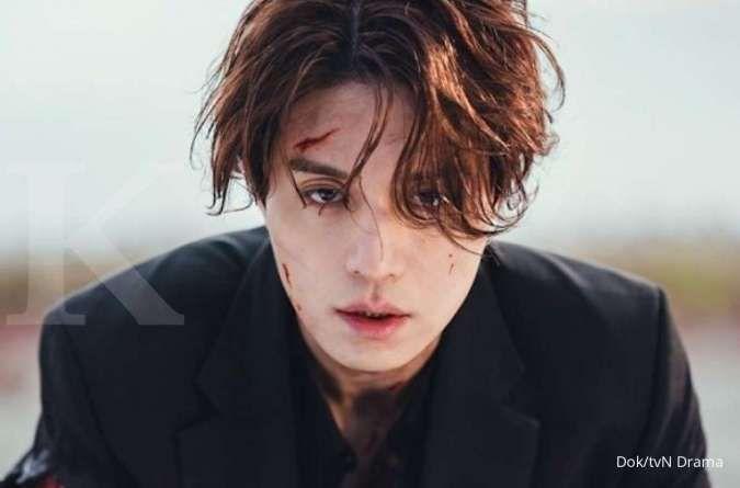 Lee Dong Wook aktor Tale of the Nine Tailed diincar <a href='https://bogor.tribunnews.com/tag/drama-korea' title='dramaKorea'>dramaKorea</a> terbaru <a href='https://bogor.tribunnews.com/tag/ocn' title='OCN'>OCN</a>.