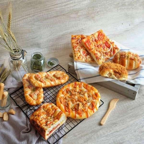 Promo BreadTalk Carnivorian Week 19-23 Oktober 2020, harga roti mulai Rp 10.000
