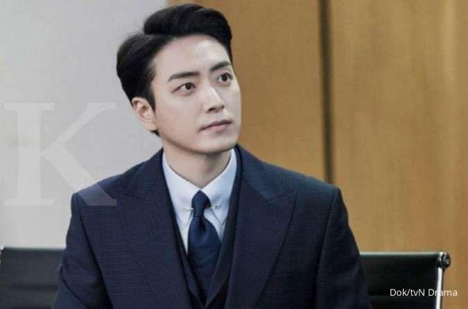 Secret Forest season 2, salah satu drama Korea terbaik tahun 2020.