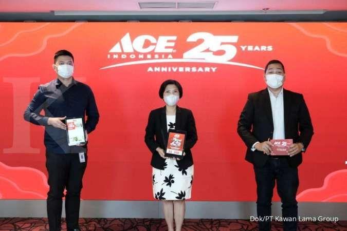 Promo Rayakan Ulang Tahun Ace Hardware Indonesia Aces Luncukan Miss Ace