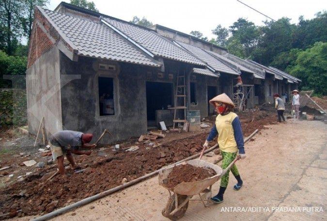 Pekerja dengan gaji di bawah Rp 4 juta bisa miliki rumah, begini caranya