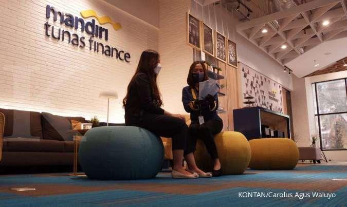 Mandiri Tunas Finance targetkan pembiayaan multiguna capai Rp 1,7 triliun
