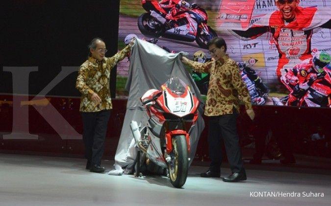 Hanya di Februari 2021, potongan harga Honda CBR 250RR tembus Rp 8,25 juta