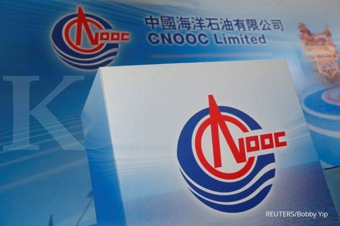 Terletak di Laut China Selatan, proyek gas laut dalam pertama China beroperasi