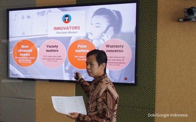 Pembeli online Indonesia capai 119 juta di 2025