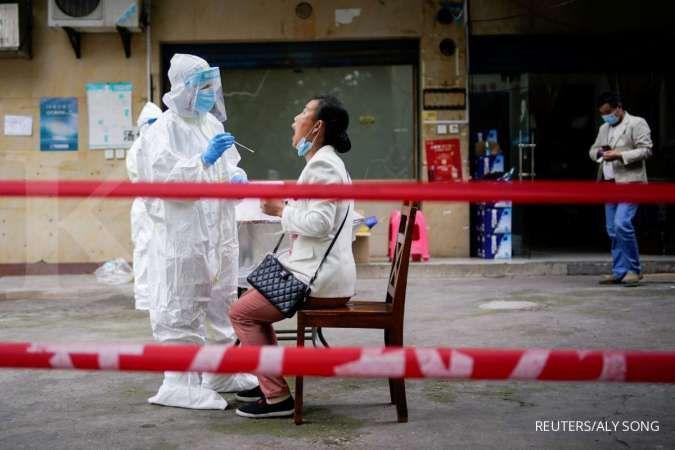 Bagaimana pengobatan virus corona secara tradisional di China? Ini penjelasannya