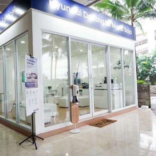 Hyundai Motors Indonesia Lanjutkan Rangkaian Layanan Hyundai Service Point untuk Para Pelanggan Setia  Hyundai
