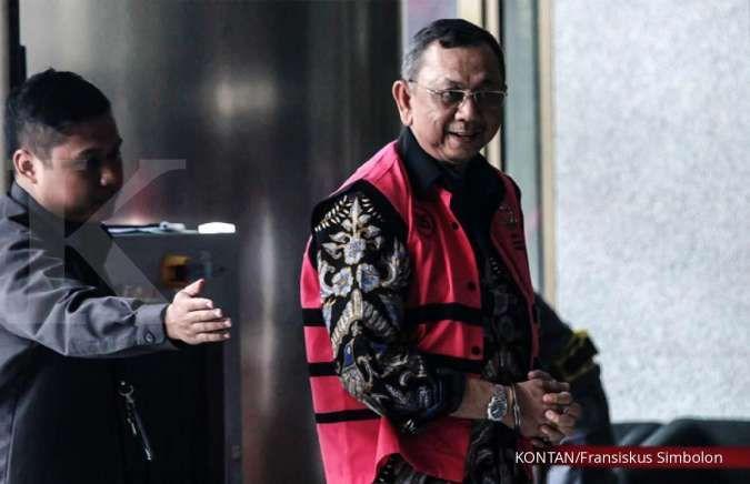 Begini peranan para tersangka dalam dugaan korupsi Jiwasraya