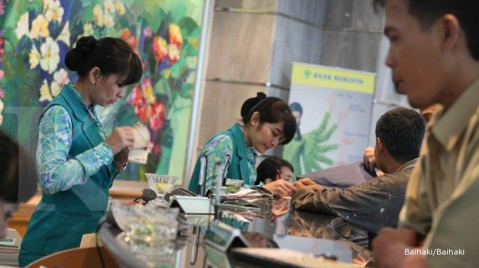 Surati OJK, Kookmin Bank siap jadi pemegang saham pengendali Bukopin