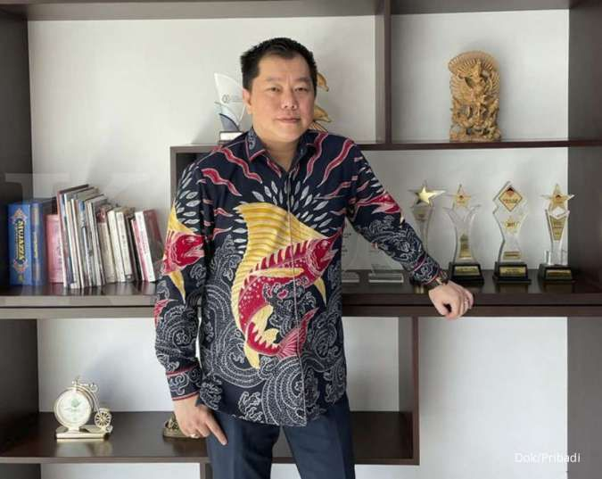 Kunci sukses Hartono Gunawan meraup cuan dari hasil investasi