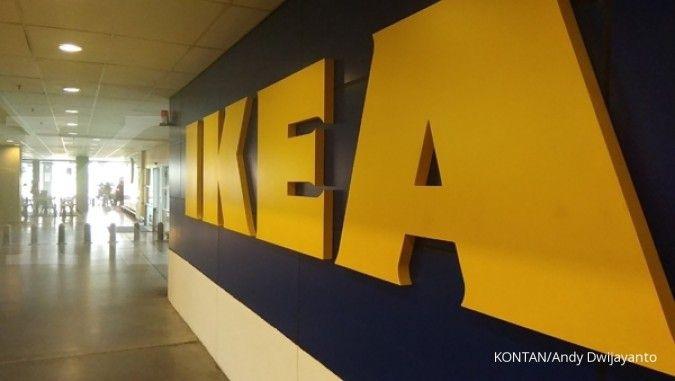 IKEA menarik produk travel mug Troligtvis karena tingkat bahan kimia melebihi batas