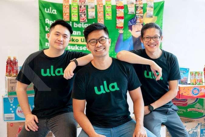 Inilah strategi Ula mendapat modal super jumbo salah satunya dari Jeff Bezos