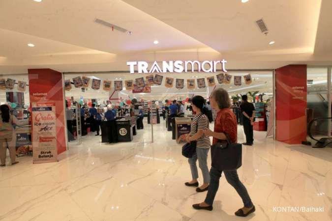 Promo Transmart Carrefour 26 Agustus – 8 September 2020, khusus furnitur!