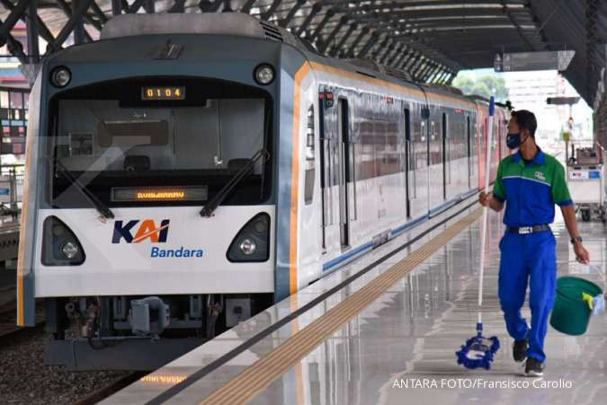 PPKM diperpanjang, ini aturan perjalanan terbaru pesawat terbang, kereta api dll