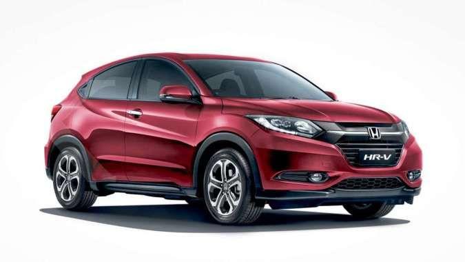 Pilihan SUV mewah terjangkau, cek harga mobil bekas Honda HR-V tahun segini