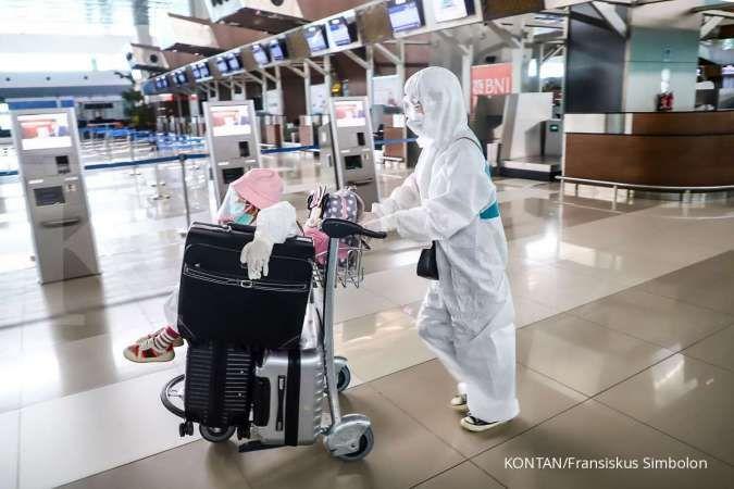 Pangdam dan Kapolda awasi kepulangan pekerja migran Indonesia