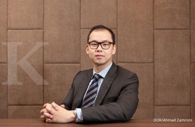 Jonathan Tahir CEO Mayapada Healthcare: Leadership bukan It's My Way or The Highway
