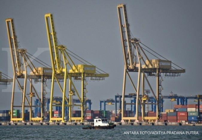 Ada dugaan kecurangan dalam kelangkaan kontainer global, begini kata KPPU