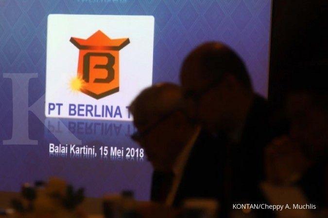 PT Berlina Tbk (BRNA)