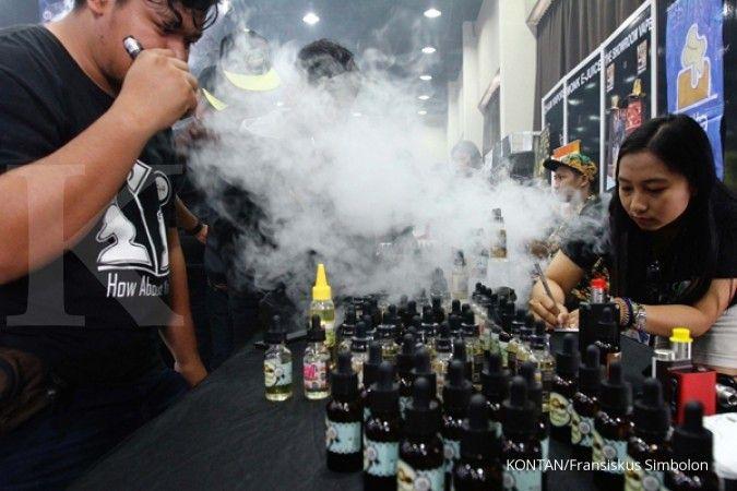 Pelaku industri rokok elektrik minta perlakuan yang adil dari pemerintah