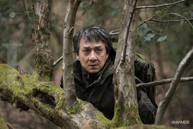 Ini film Jackie Chan yang berhasil masuk box office