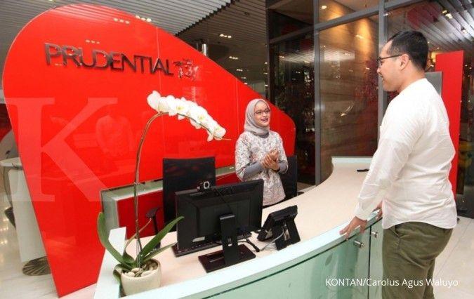 Kontribusi ke pendapatan premi besar, Prudential Indonesia pacu pertumbuhan agen