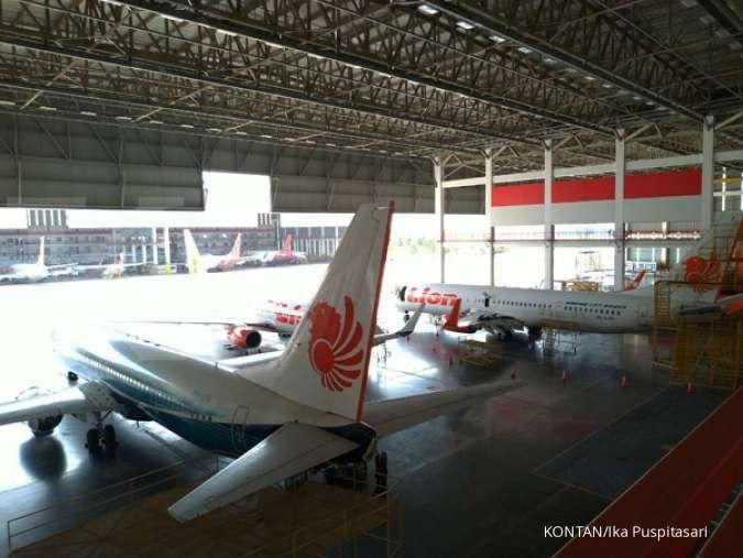 Lion Air Group bantah salahsatu pesawatnya mengalami celaka di Bandara Manila