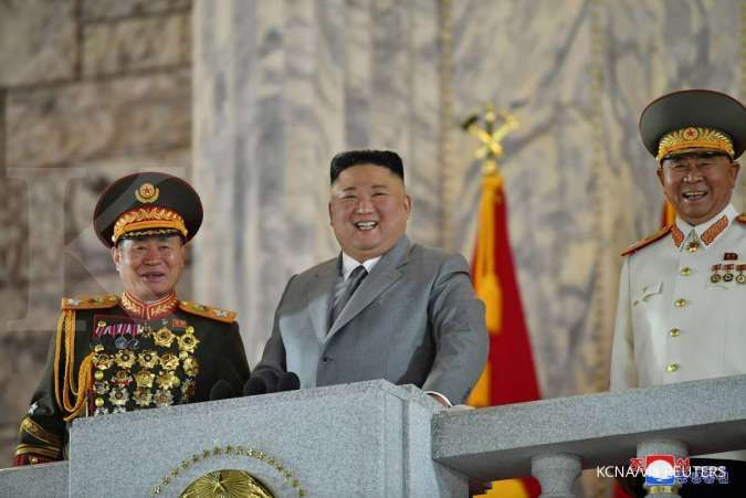 Putus Asa Soal Vaksin Covid 19 Ini Yang Dilakukan Korea Utara