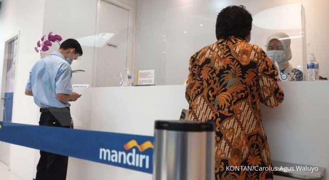 Bos Bank Mandiri dan BRI sepakat saat ini perbankan dalam kondisi survival mode