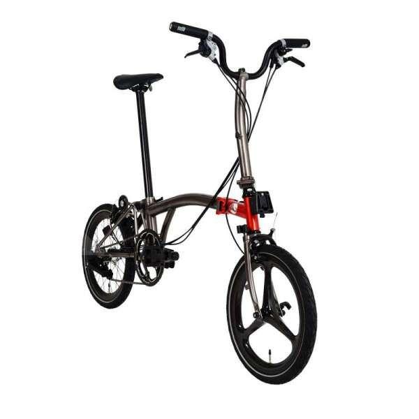 Ringan dan gaya, ini daftar lengkap harga sepeda lipat Element Pikes Gen 2 terbaru