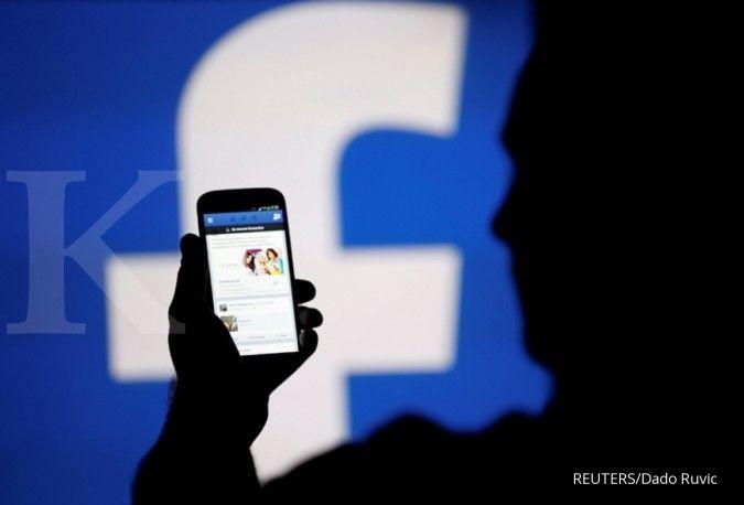 Facebook dan Instagram bakal tandai postingan berisi hoaks