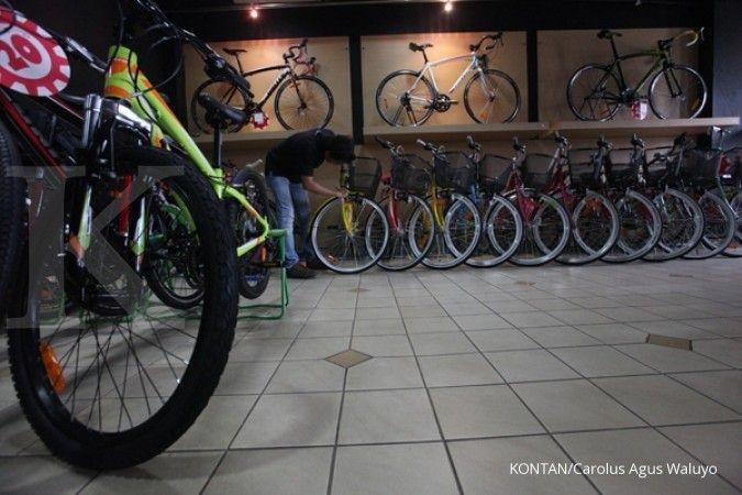 daftar harga sepeda gunung Polygon Xtrada